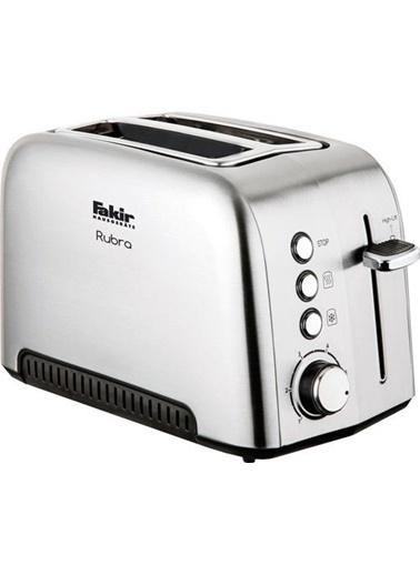 Fakir Rubra İnox Ekmek Kızartma Makinesi Renkli